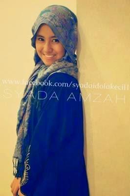 Gambar Syada Amzah, Adik Bongsu Shila Amzah Yang Comel , info, terkini, sensasi, syada amzah, adik shila amzah