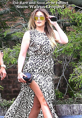 Khloe Kardashian fat slow stupid workout