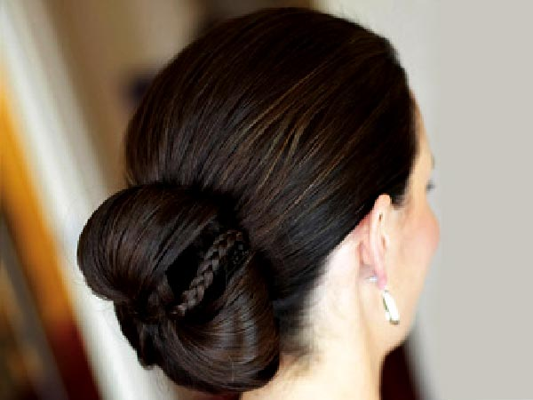 Wedding Hair and Makeup Ideas