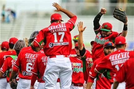 Serie del Caribe: México vence a Cuba en primer juego de la jornada