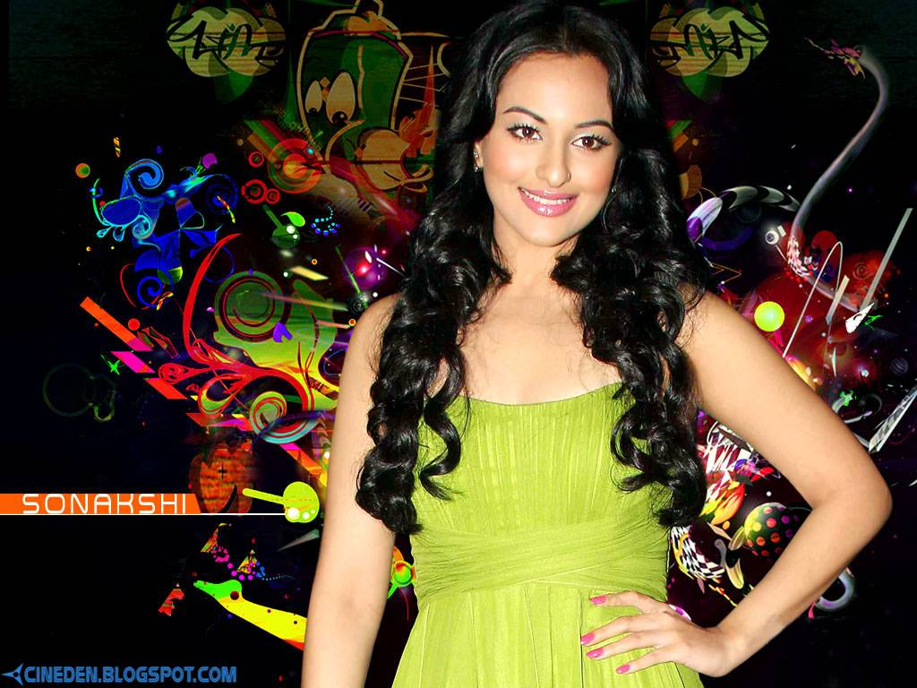 Sonakshi Sinha Comfortable with Indian Look