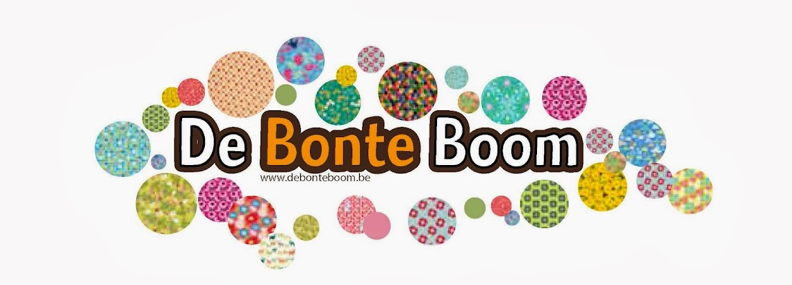De Bonte Boom Blog