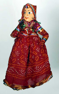 Traditional Doll Crafts