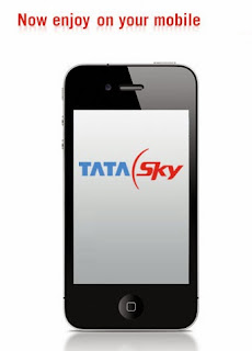 After Dish TV, Tata Sky launches live TV programmes application for mobiles