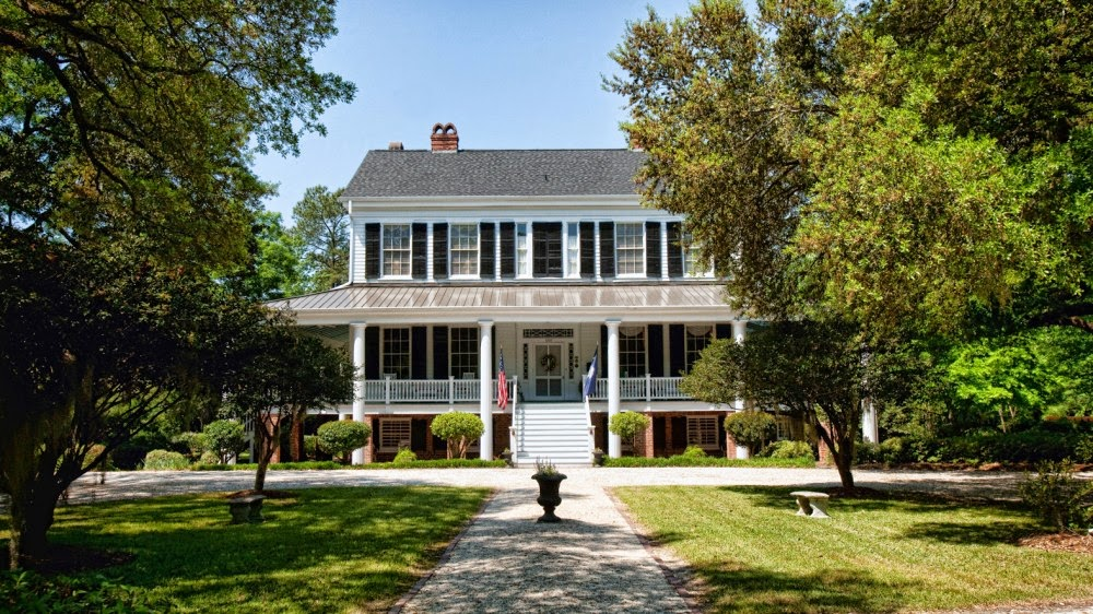 Camden House Bed And Breakfast Sc