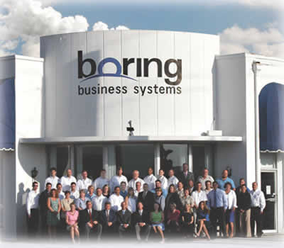 Boring Business Systems