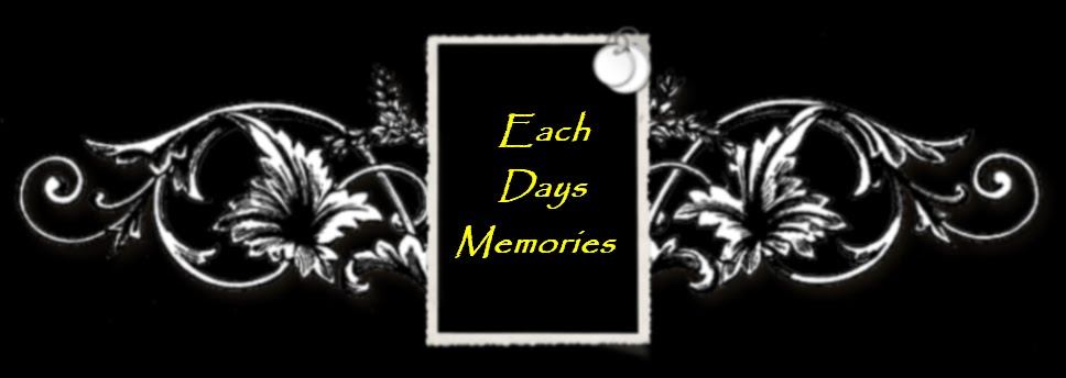 Each Days Memories