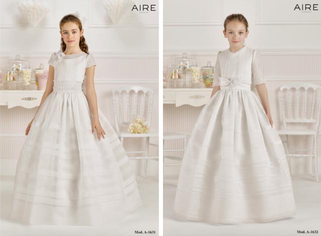 vestidos de primera comunion tarragona