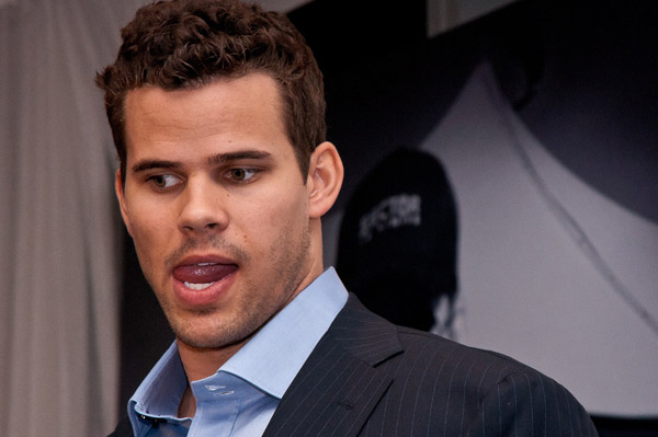 Kris Humphries - Gallery Photo Colection