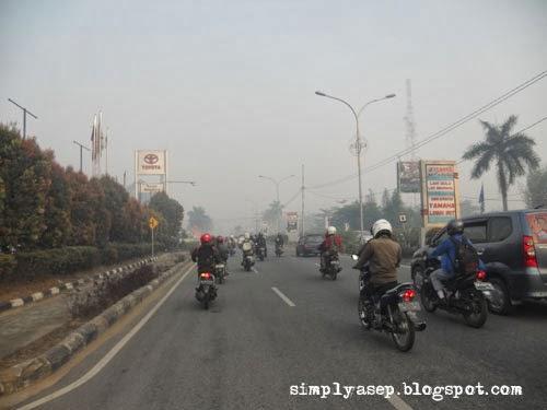 Jalan Ahmad Yani II Pontianak