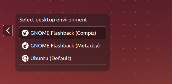 How to Install GNOME (Classic) Flashback Session in Ubuntu 14.04 LTS Trusty Tahr