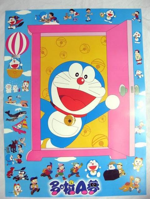 xem phim Tuyển Tập Doraemon full hd vietsub online poster