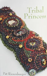 Tribal Princess Cuff is featured in Crystal Jewelry Inspirations