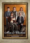 Mænd & høns (Men and Chicken) (2015)