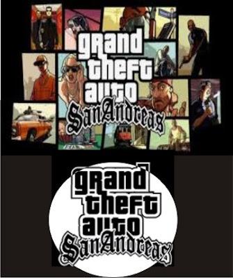 Cheat Game GTA San Andeas Untuk PS2 Lengkap