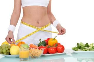 6 Makanan Organik Untuk Pangkas Lemak
