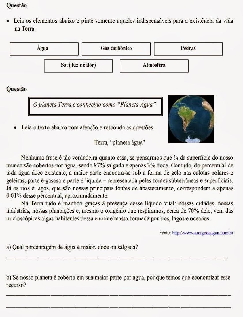 Muito 170 ATIVIDADES DE GEOGRAFIA 4° ANO FUNDAMENTAL EXERCÍCIOS IMAGENS  VU44