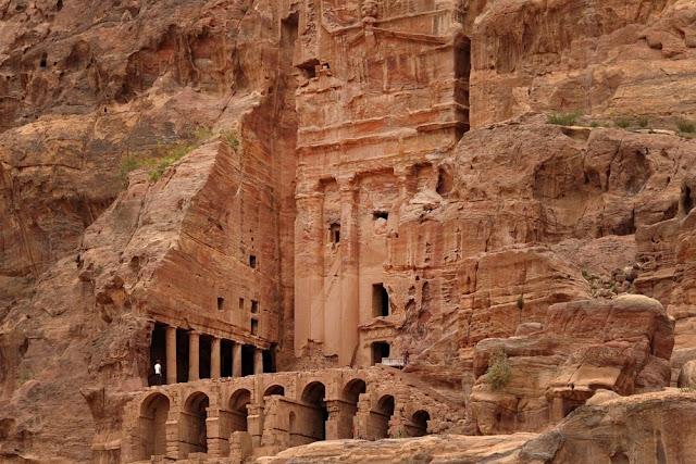 Jak można paść ofiarą stereotypu czyli jedna podróż do Jordanii