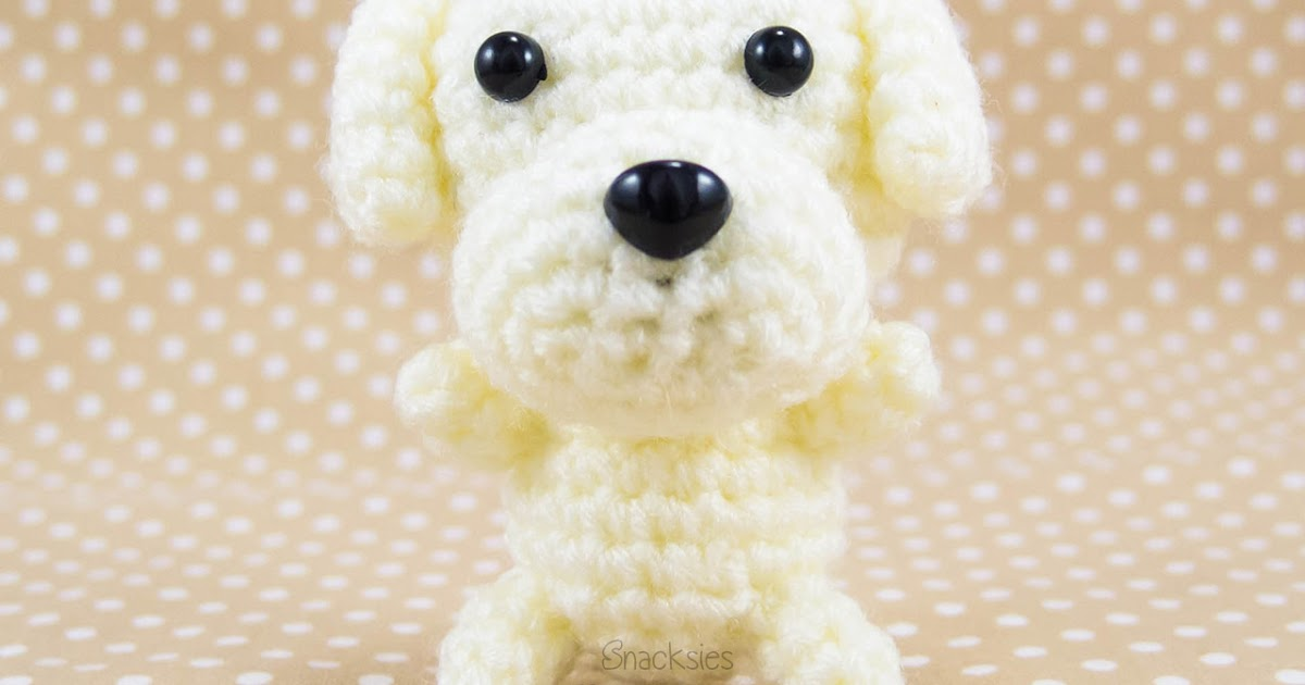 Free Crochet Dog Hat With Ear Holes