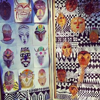 χειροποίητες μάσκες