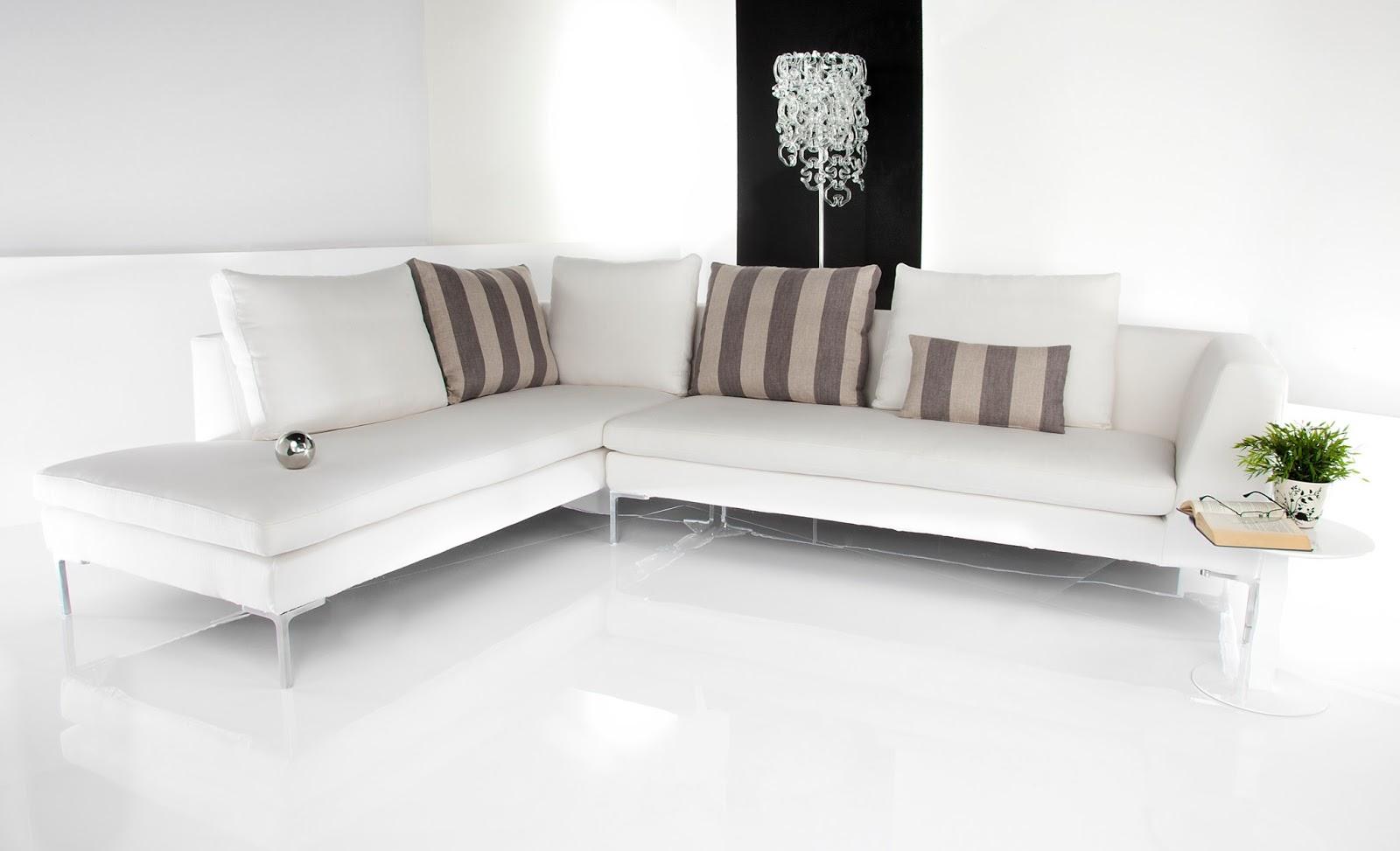 Bedrooms ispirazioni camera da letto for Divani letti moderni