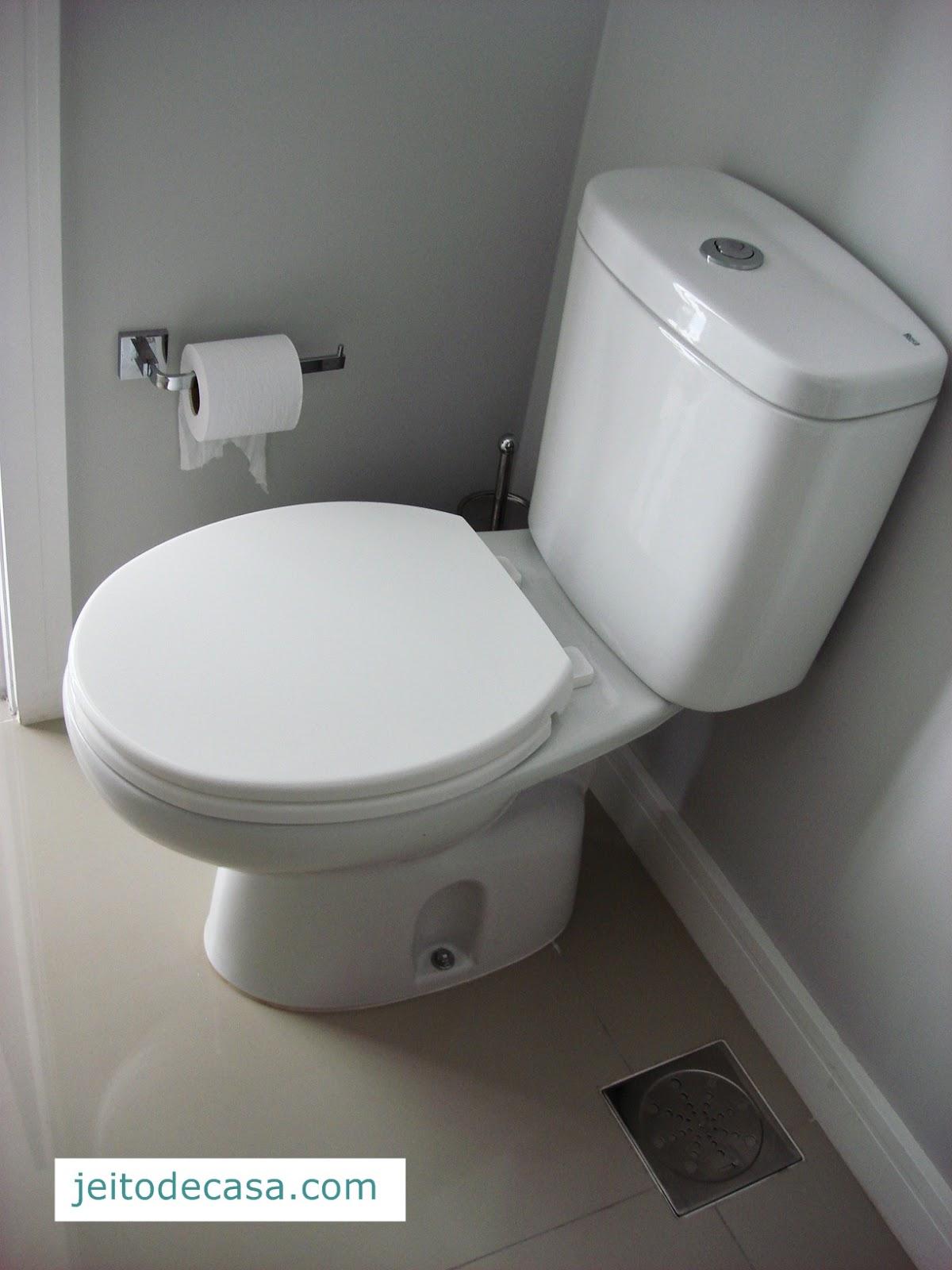 Jeito de casa blog de decora o e arquitetura lavabo for Sanitarios roca modelos