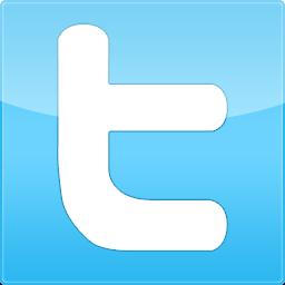 Resultado de imagen de iconos twitter transparentes