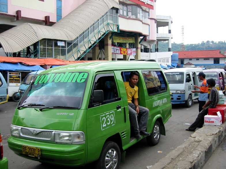 Jual Beli Mobil Bekas Suzuki Carry >> mobil suzuki carry futura 1.3/1.5 ex angkot (2002-2012) Lampung | Bursa Jual Beli Mobil dan ...