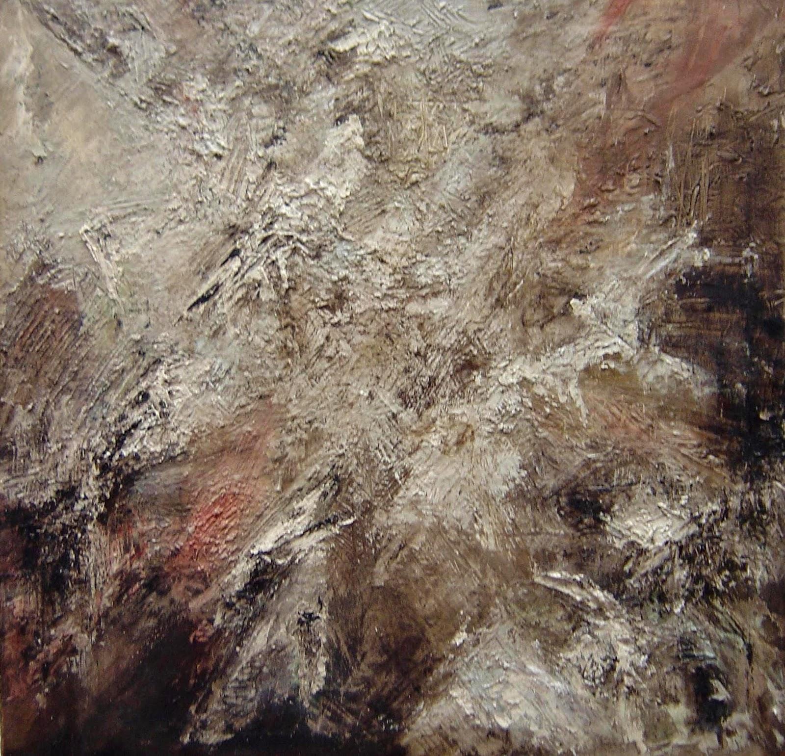 Pinturas abstractas de vanina martinez tecnicas mixtas for Imagenes de cuadros abstractos con relieve