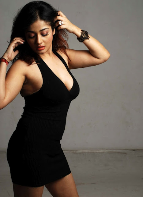 Kiran Rathod Hot Latest Pictures