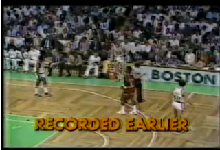 Classic TV Sports: The NBA on CBS late night and tape ...