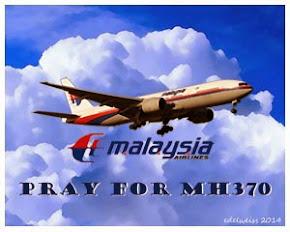 Doa ~ MH370