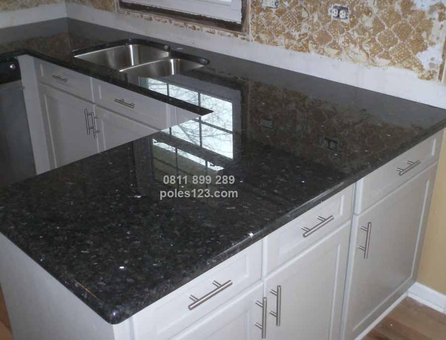 Cara membersihkan meja granit jasa poles marmer harga for Harga granit untuk kitchen set