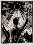 """O Brother Man: The Art and Life of Lynd Ward"""