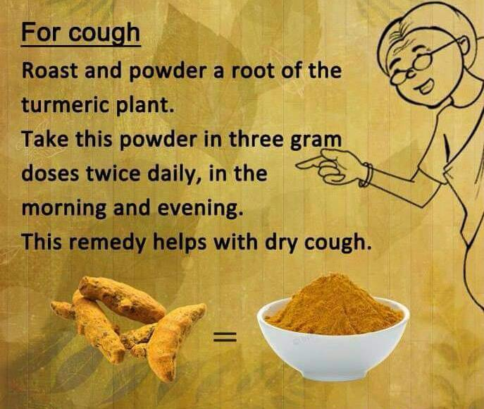 how to stop dusty mouth dry cough