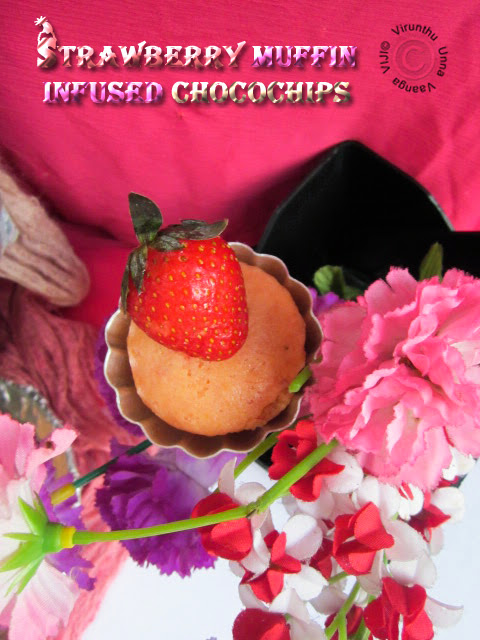 Eggless-strawberry-cake