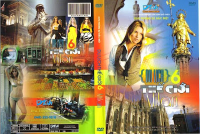 Du lịch thế giới 6 - Milan