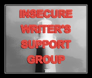 1st Wednesday of the Month Support Group blog hop