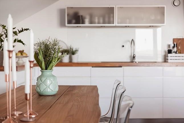 encimera de madera ikea decoracin fcil cuidados para la encimera de madera cocina