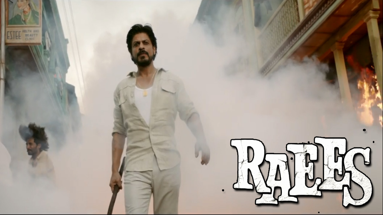 Shahrukh khan movies