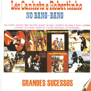 L�o Canhoto e Robertinho - No Bang-Bang Vol.10