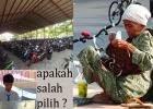 Pemilu di Indonesia yang GREGET