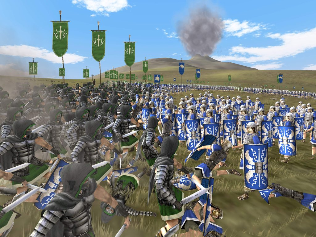 hotseat rome total war free - photo#43