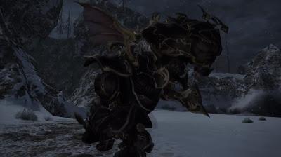 Magitek Armor Introduced In Final Fantasy XIV: A Realm Reborn