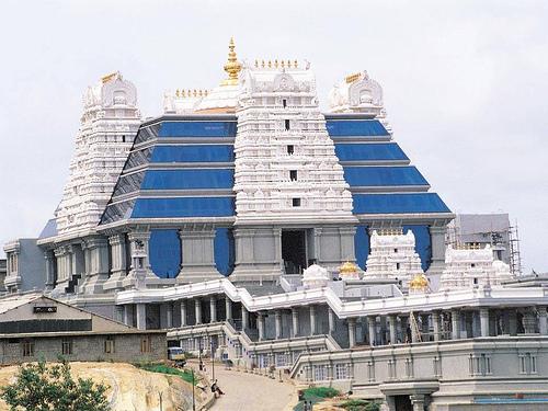 ISKCON Temple Bangalore Guest House, Guest Accommodation