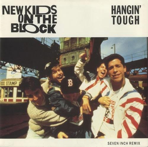 Baixar New Kids On The Block - Step By Step Grátis MP3