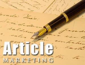 Internet article marketing when carried out properly is a crucial part of any marketing mix.