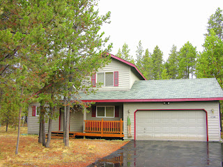 3Bd/2Ba chalet home in Three Rivers South