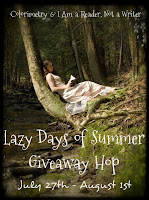 Lazy Days of Summer Giveaway