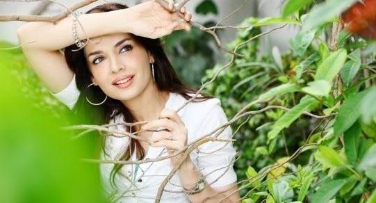 Mahnoor baloch actresses tv is famous for acting pakistani
